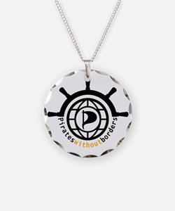 Pirates without borders Necklace