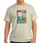Happy Holidays Light T-Shirt