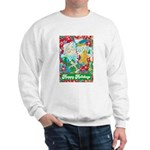 Happy Holidays Sweatshirt