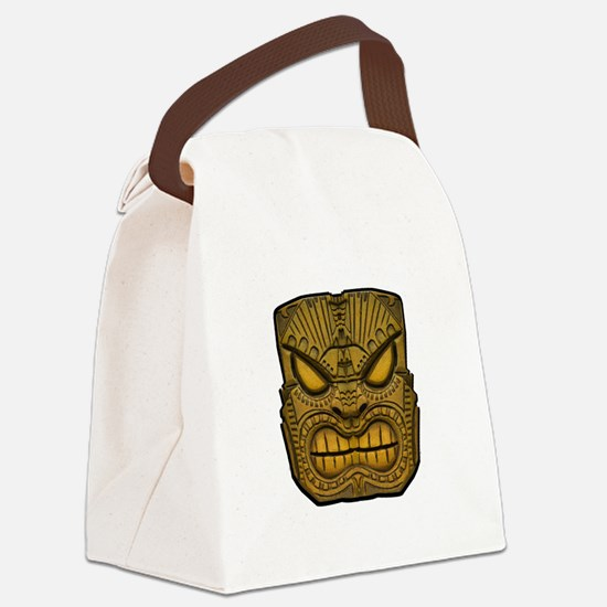 THE GROWL Canvas Lunch Bag