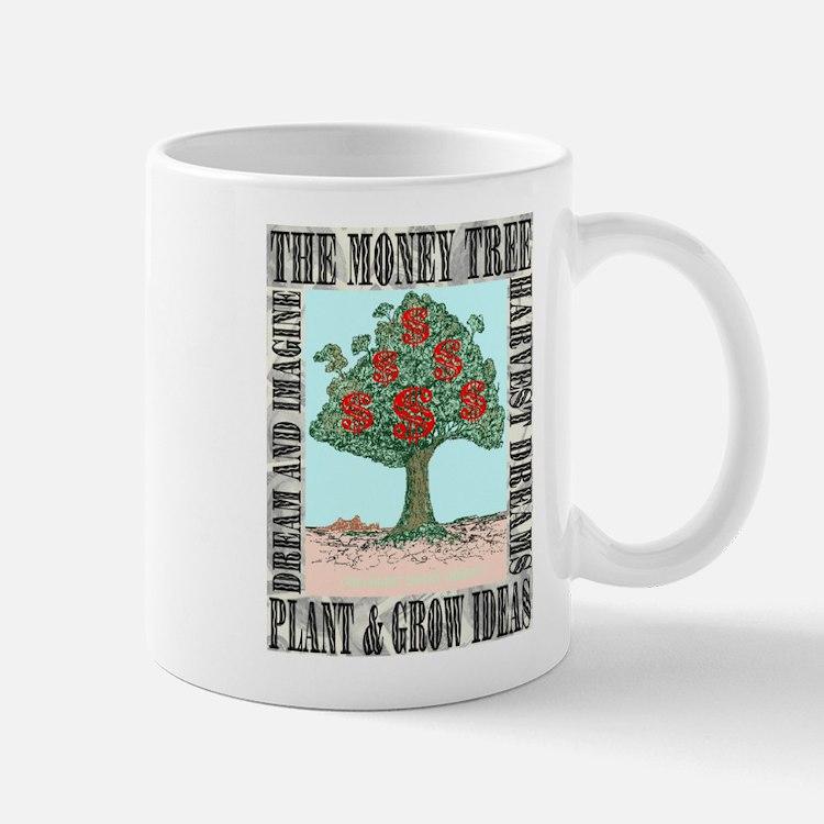 The Money Tree Mug