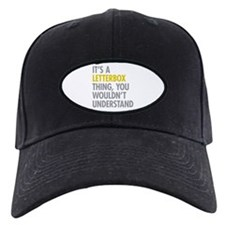 Its A Letterbox Thing Baseball Hat