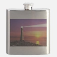 Lighthouse Flask