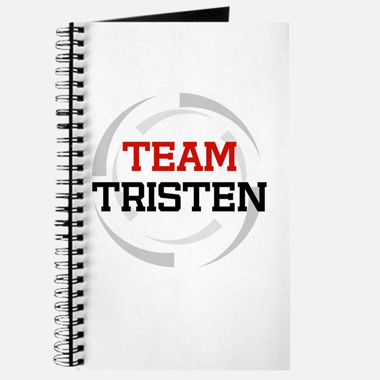 Tristen Journal