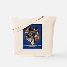 Funny 8x10 Tote Bag