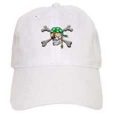 Scull and Cross Bones Cap