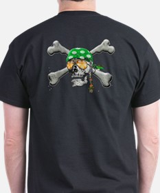 Scull and Cross Bones T-Shirt