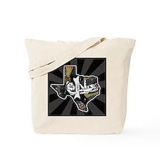 Texas Guitar #2 Tote Bag