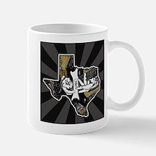 Texas Guitar #2 Mug