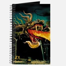 La Rue Dragon Journal