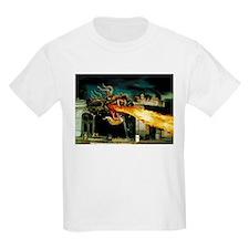 La Rue Dragon T-Shirt