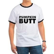 Pumpkin Butt T