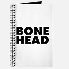 Bonehead Journal