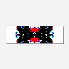 Virtue of a Force Car Magnet 10 x 3