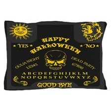 Ouija Board - Halloween Edition Pillow Case