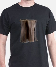 Old Book T-Shirt