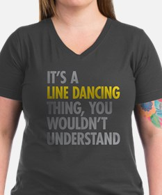 Line Dancing Thing Shirt