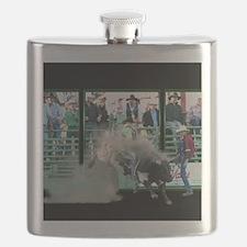 Oh Bull! Flask