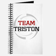 Triston Journal