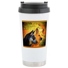 Cute Herd Travel Mug