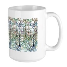 Neuron Field Mugs