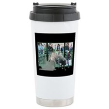 Oh Bull! Travel Mug