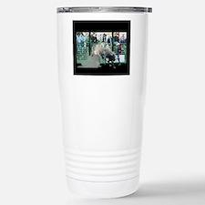 Oh Bull! Travel Mug