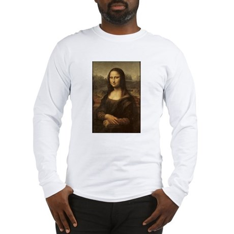 Da Vinci One Store Long Sleeve T-Shirt