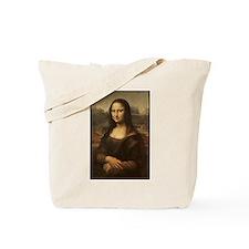 Da Vinci One Store Tote Bag