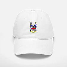CLIFFORD Coat of Arms Baseball Baseball Cap
