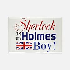 My Holmes Boy Magnets