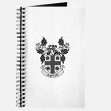 CLAYTON Coat of Arms Journal
