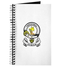 CHISHOLM Coat of Arms Journal