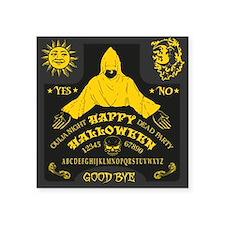 Ouija Board - Halloween Edition Sticker