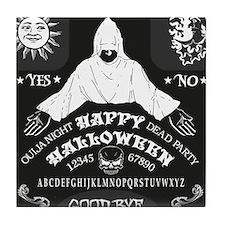 Ouija Board - Halloween Edition Tile Coaster