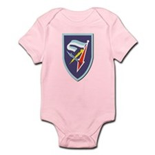 7th-Armored-Brigade-No-Text Infant Bodysuit
