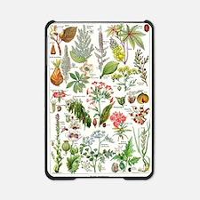 Botanical Illustrations - Larousse  iPad Mini Case