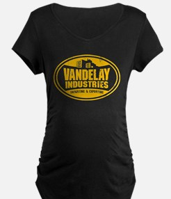 vandelay2 Maternity T-Shirt