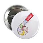 Birthday Blower Button