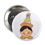Boy Birthday Button (Asian)