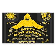 Ouija Board - Halloween Edition Decal