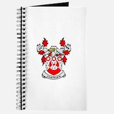 CHAPMAN Coat of Arms Journal