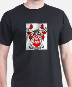 CHAPMAN Coat of Arms T-Shirt