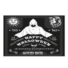 Ouija Board - Halloween Edition Postcards (Package