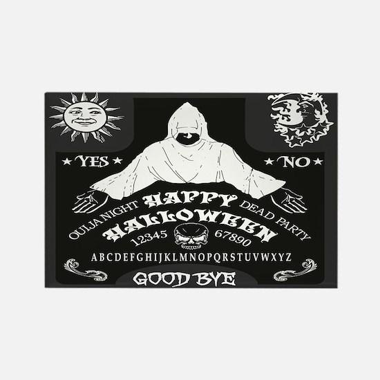 Ouija Board - Halloween Edition Magnets