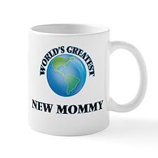 World's Greatest New Mommy Mugs