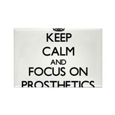 Keep Calm and focus on Prosthetics Magnets