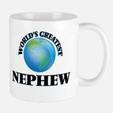 World's Greatest Nephew Mugs