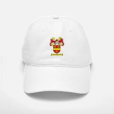 CHAMBERLAYNE Coat of Arms Baseball Baseball Cap