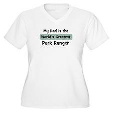 Worlds Greatest Park Ranger T-Shirt